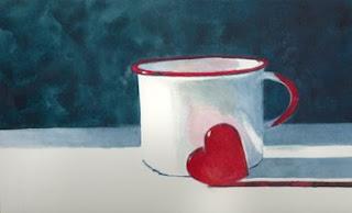 Arleta Pech Watercolor Workshop