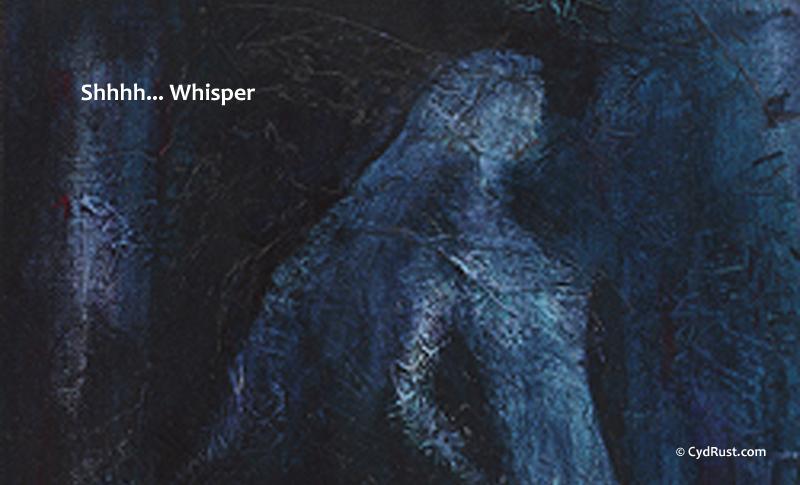 Shhhh… Whisper